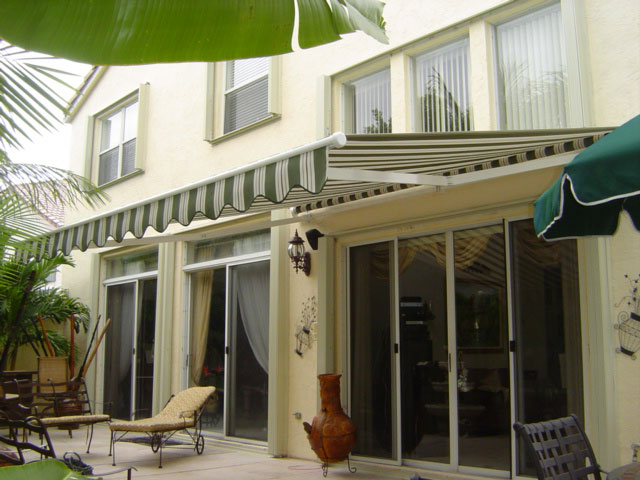 Best price Retractable Awnings Weston Ft Lauderdale