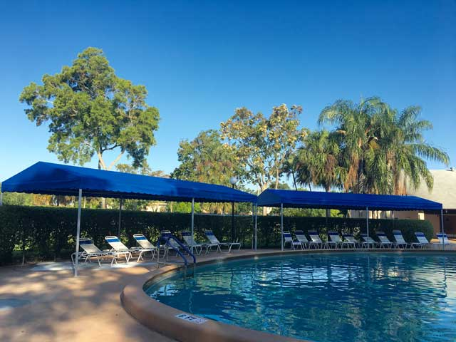 Pool Covers and canopies pembroke pines