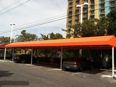 Awnings canopy Hallandale beach